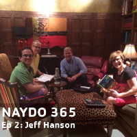 NAYDO 365 Podcast - An Interview with the Hanson Family
